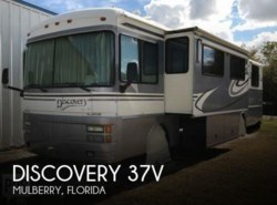 Used 1999  Fleetwood Discovery 37V by Fleetwood from POP RVs in Sarasota, FL