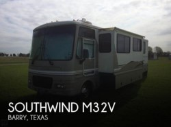 Used 2000  Fleetwood Southwind M32V by Fleetwood from POP RVs in Sarasota, FL
