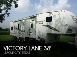 Used 2008  Dutchmen Victory Lane Dutchman 38 by Dutchmen from POP RVs in Sarasota, FL