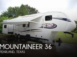 Used 2012  Keystone Mountaineer 36 by Keystone from POP RVs in Sarasota, FL