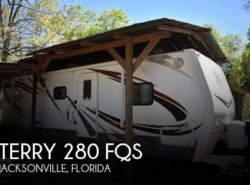 Used 2008  Fleetwood Terry 280 FQS