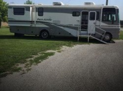 Used 2003  Fleetwood Pace Arrow 35G by Fleetwood from POP RVs in Sarasota, FL