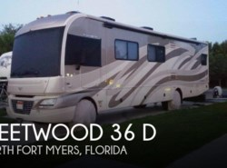 Used 2009  Fleetwood  Fleetwood 36 D by Fleetwood from POP RVs in Sarasota, FL
