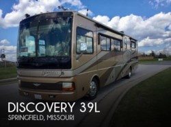 Used 2004  Fleetwood Discovery 39L by Fleetwood from POP RVs in Sarasota, FL