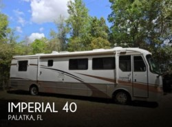 Used 1998  Holiday Rambler Imperial 40 by Holiday Rambler from POP RVs in Sarasota, FL