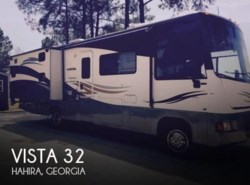 Used 2010  Winnebago Vista 32 by Winnebago from POP RVs in Sarasota, FL