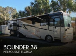 Used 2008  Fleetwood Bounder 38 by Fleetwood from POP RVs in Sarasota, FL