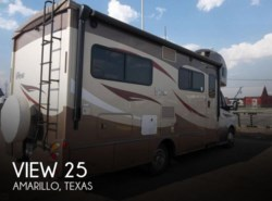 Used 2015  Winnebago View 25 by Winnebago from POP RVs in Sarasota, FL