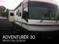 Used 2002  Winnebago Adventurer 30 by Winnebago from POP RVs in Sarasota, FL