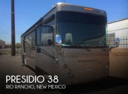 Used 2008  Mandalay Presidio 38E by Mandalay from POP RVs in Sarasota, FL