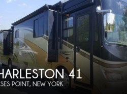 Used 2010  Forest River Charleston 41 by Forest River from POP RVs in Sarasota, FL