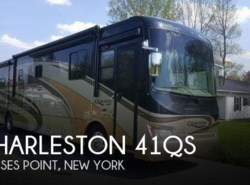 Used 2010  Forest River Charleston 41QS by Forest River from POP RVs in Sarasota, FL