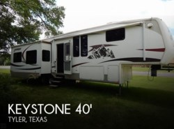 Used 2007  Keystone  Keystone Everest 345 S by Keystone from POP RVs in Sarasota, FL