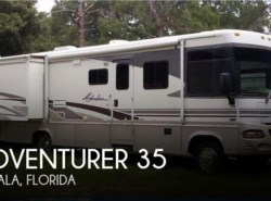 Used 2003  Winnebago Adventurer 35 by Winnebago from POP RVs in Sarasota, FL