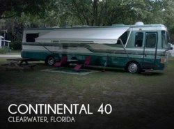 Used 1997 Safari Continental 40 available in Clearwater, Florida