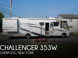 Used 2005  Thor Motor Coach Challenger 353W by Thor Motor Coach from POP RVs in Sarasota, FL