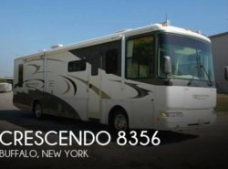 Used 2007 Gulf Stream Crescendo 8356 available in Buffalo, New York