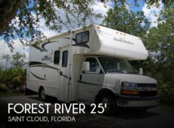 Used 2012  Forest River  Forest River SUNSEEKER by Forest River from POP RVs in Sarasota, FL