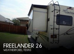 Used 2015  Coachmen Freelander  26 by Coachmen from POP RVs in Sarasota, FL