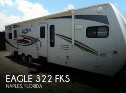 Used 2011  Jayco Eagle 322 FKS