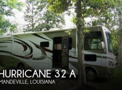 Used 2013 Thor Motor Coach Hurricane 32 A available in Sarasota, Florida