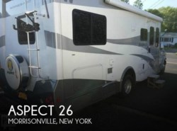 Used 2005  Winnebago Aspect 26 by Winnebago from POP RVs in Sarasota, FL