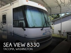 Used 1999  National RV Sea View 8330 by National RV from POP RVs in Sarasota, FL