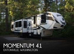 Used 2016  Grand Design Momentum 41
