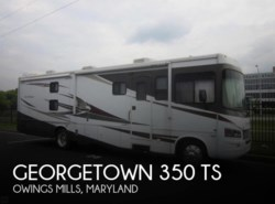 Used 2009  Forest River Georgetown 350 TS