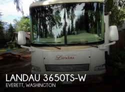 Used 2006  Georgie Boy Landau 3650TS-W by Georgie Boy from POP RVs in Sarasota, FL
