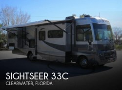 Used 2011  Winnebago Sightseer 33C