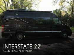 Used 2012 Airstream Interstate 3500 Lounge available in Glen Head, New York
