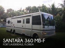 Used 1997  Coachmen Santara 360 MB-F by Coachmen from POP RVs in Sarasota, FL