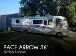 Used 2000  Fleetwood Pace Arrow Vision 36Z by Fleetwood from POP RVs in Sarasota, FL