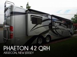Used 2008  Tiffin Phaeton 42 QRH by Tiffin from POP RVs in Sarasota, FL
