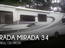 Used 2010 Coachmen Mirada Mirada 34 available in Sarasota, Florida
