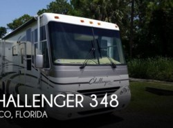 Used 2003 Damon Challenger 348 available in Micco, Florida