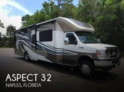 Used 2015  Winnebago Aspect 32 by Winnebago from POP RVs in Sarasota, FL