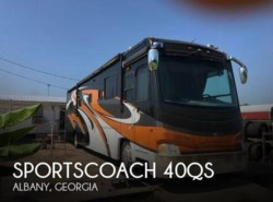 Used 2007  Coachmen Sportscoach 40QS by Coachmen from POP RVs in Sarasota, FL