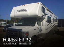 Used 2013  Forest River Forester 32 by Forest River from POP RVs in Sarasota, FL