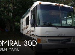 Used 2000  Holiday Rambler Admiral 30D by Holiday Rambler from POP RVs in Sarasota, FL