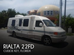 Used 2004 Winnebago Rialta 22FD available in Cudjoe Key, Florida