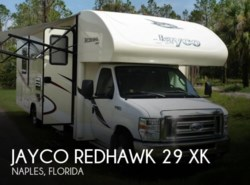 Used 2016  Jayco  Jayco Redhawk 29 XK by Jayco from POP RVs in Sarasota, FL
