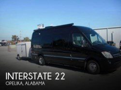 Used 2013  Airstream Interstate 22 by Airstream from POP RVs in Sarasota, FL
