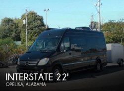 Used 2013 Airstream Interstate 3500 Lounge available in Opelika, Alabama