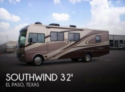 Used 2007  Fleetwood Southwind 32 VS Workhorse by Fleetwood from POP RVs in Sarasota, FL