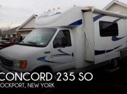 Used 2004  Coachmen Concord 235 SO by Coachmen from POP RVs in Sarasota, FL