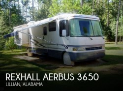 Used 2003  Rexhall  Aerbus 3650 by Rexhall from POP RVs in Sarasota, FL