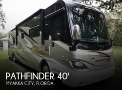 Used 2013  Sportscoach Pathfinder Elite 404 RB by Sportscoach from POP RVs in Sarasota, FL