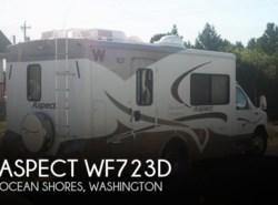 Used 2005  Winnebago Aspect WF723D by Winnebago from POP RVs in Sarasota, FL